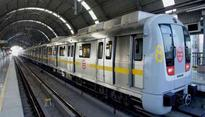 Delhi: CISF official opens fire at Azadpur Metro Station