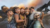 DreamWorks greenlights 'The Croods' sequel for 2020