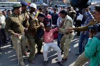 State comes to a standstill amid bandh chaos, violence