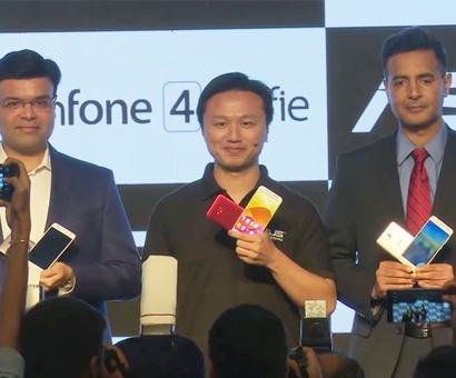 Should you buy the Asus Zenfone 4 Selfie Pro?