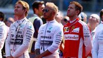 Prost: F1 needs three-way fight