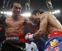 Juan Manuel Marquez next fight rumors: 'El Dinamita' resumes training, still eyes Miguel Cotto [VIDEO]