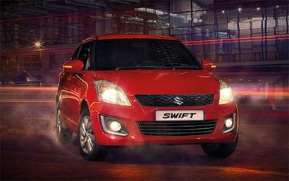 Why India is a land of dream for Suzuki