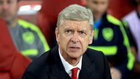 FA chief executive Martin Glenn says Arsene Wenger would 'fit England criteria'