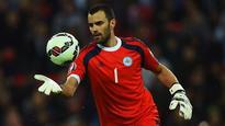 Simoncini still cherishing the toughest job in football