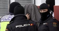 Two Daesh foreign fighter suspects arrested in Spain