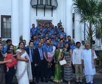 Virat Kohli, Team India wish WI legend Garry Sobers on 80th birthday