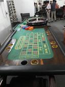 Delhi Police busts casino-cum-bar operating in Fatehpur Beri farmhouse, 30 arrested