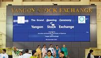 Myanmar makes its third attempt at a successful stock exchange