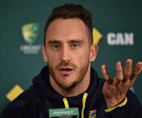 ICC hits out at du Plessis ball-tampering appeal