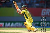 Live Score: Afghanistan struggle in mammoth chase at WACA