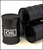 Crude Oil Ends Lower As Dollar Weakens