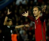 Ex Real Madrid Player Ricardo Carvalho Signs with Shanghai SIPG