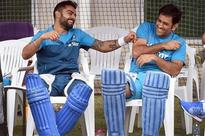 'Transition will be smooth as MSD, Kohli share good rapport'