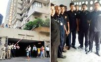 Month after fee dispute, society sends bouncers to businessman's flat