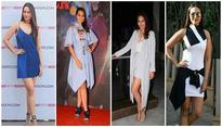Sonkashi Sinha's summer fashion