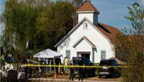 Texas church shooting: At least 26 people killed, 24 injured