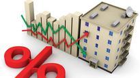 Investors pick shares over real estate