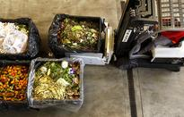 Kroger turns spoiled food into electricity; how do you reduce waste?