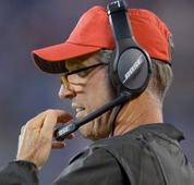 Koetter to Bucs fans: Don't sell tickets to Raiders fans