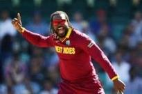 Chris Gayle declares himself the greatest batsman of all time