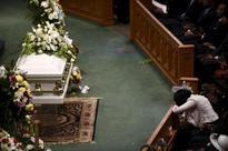 The death of Freddie Gray