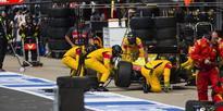 Motorsport: Tough weekend for Mitch Evans