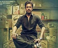 Shah Rukh Khan loves this fan-made Raees trailer, check out why