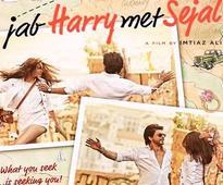 Jab Harry Met Sejal trailer: Shah Rukh Khan, Anushka Sharma are refreshing to watch on screen
