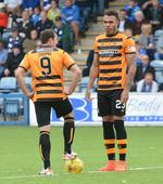 Alloa favourite Michael Doyle reckons Michael Chopra has the attributes to succeed as a boss