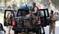 Kabul blast: 25 killed, 18 injured