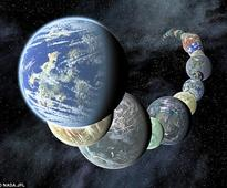 Experts claim extraterrestrials 'die young' on other planets