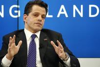 A fund that was just sold by Trump adviser Scaramucci is losing to 80% of its competitors