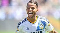 Red-hot Giovani dos Santos is making his case to crack Mexico's Copa America squad
