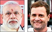 Rahul sends Prime Minister a prayer