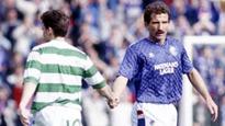 Souness talks Rangers - 30 years on
