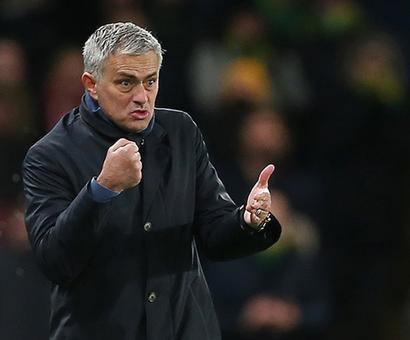 Football Briefs: Mourinho won't be charged; Juventus fined