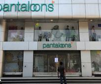 Pantaloon Retail Q3 net loss at Rs 20 crore