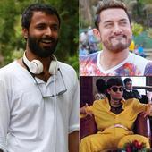 Advait Chandan spills the beans on the RANGEELA Aamir Khan in SECRET SUPERSTAR - News