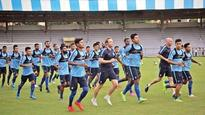 India's Asia Cup Qualifier match against Macau postponed by a day