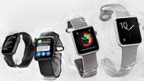 Apple Watch sales plummet, Fitbit and Xiaomi rule wearable market in 2016