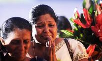 Sri Lanka Tamils defy ban on rebel memorial