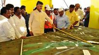 Panel to Study Amaravati's Flood Fears