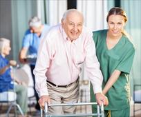 New Assessment Predicts Fracture Risk for Patients in Long-term Care