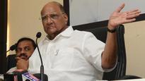 Reforms Claim Sharad Pawar Wicket
