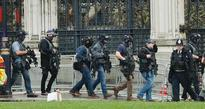 UK police officer knifed in 'terrorist incident' in Parliament