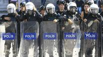 Turkey arrests more than 50 police officers in graft probe: TV