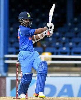 Select Team: Should India pick Rahane for 1st ODI?