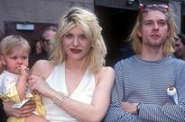 Courtney Love shares rare picture with daughter Frances Bean alongside emotional note to Kurt Cobain