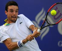 Top seed Bautista Agut pulls out of Auckland Classic